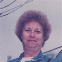 Betty Jane Marts