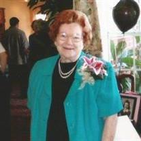 Mrs. Mary  C. Wisnewski