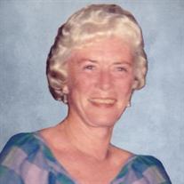Thelma J. Rowland