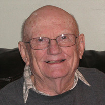 Mr. Dallas Wayne Burrow