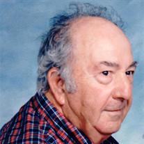 Roy Joseph Montry