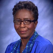 Mildred Lee Hays