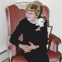 Faye Jenkins Hyman