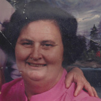 Mary Elizabeth Lambert