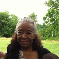 Bernice T McNeal