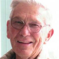 LeRoy Edwin Waag