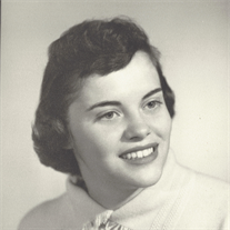 Catherine Mary Estampa