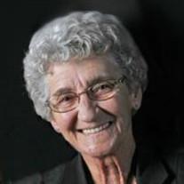 Mrs. Pauline Mary Macza