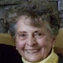 Mary A. Frederick