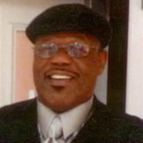 Mr. Larry Leroy Mason