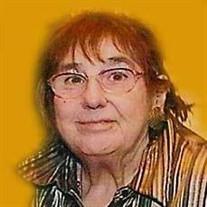 Phyllis D Heimbach
