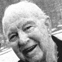 Orrin Edmund Nehls