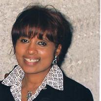 Rochelle G Morton