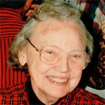 Helen E. Knapp