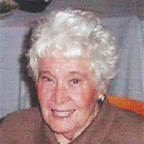 Ruth Blackley
