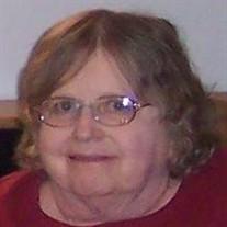 Janet Sue Rector