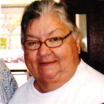 Irma G. Morales