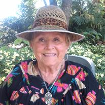 Marjorie D. Yeaser