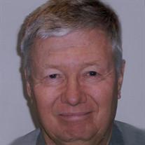 "Richard ""Dick"" Bergquist"