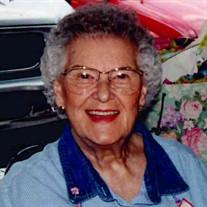Elizabeth Adeline Whittle  Hope