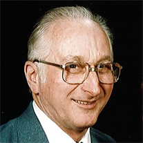 Joseph C. Billey