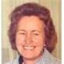 Betty Rae Haskell