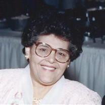 Mrs. Angela Velez