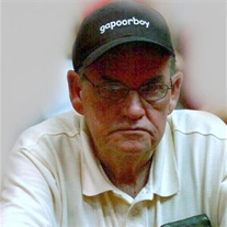 Otto O. Brown