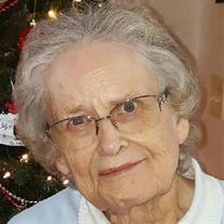 Janet Muriel Goodwin