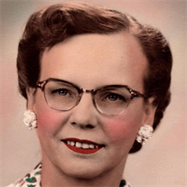 Arietta M. Dice