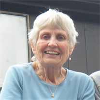Josephine  Agnes Miska