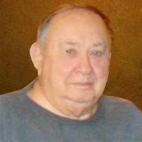 Frank Milton Reinoehl