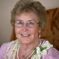 Lillian Marie Turner