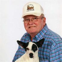 George Preston Haddock Jr.