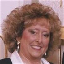 Priscilla Mae Hagen