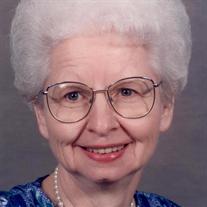 Joyce Fern  Hobbs