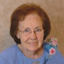 Gladys R. (Greer) Murray