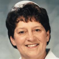 Loretta  Sue Mancourt