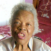 Jessie  Mae Jackson