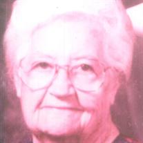 Mary Ann Wren