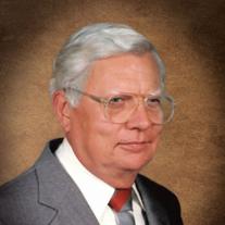James William Petersen