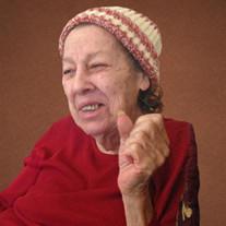 Mrs. Willa Mae Hancock