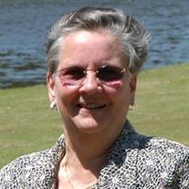 "Gertrude  Staton ""Trudy"" Speight"