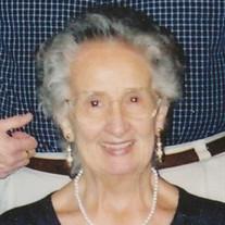 Margaret F. Phillips
