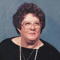 Barbara R. (Hawkins) Miller