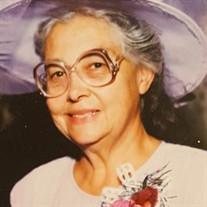 Ruth Soto Gonzalez