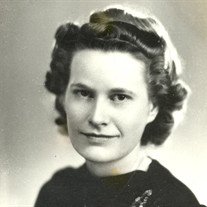 Leona Jean Williams