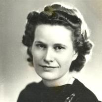 Leona Jean Williams
