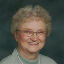 Muriel R. Rosebrock