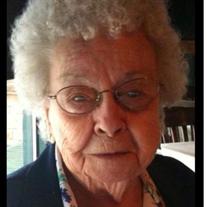 Edna M. Neff